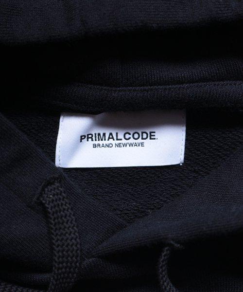 OTHER BRAND / その他ブランド  PRIMALCODE / プライマルコード GATES OF HATE SWEAT PULLOVER (BLACK) 商品画像6