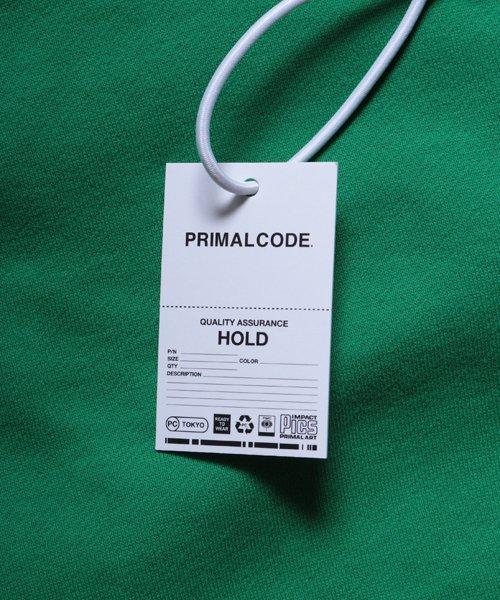 OTHER BRAND / その他ブランド  PRIMALCODE / プライマルコード GATES OF HATE SWEAT PULLOVER (GREEN) 商品画像11