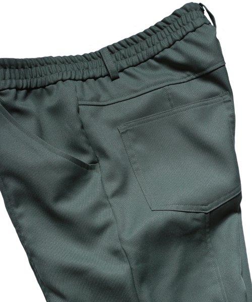 OTHER BRAND / その他ブランド  PRIMALCODE / プライマルコード CENTER SWITCHING ACTIVE PANTS (PISTACHIO GREEN) 商品画像10