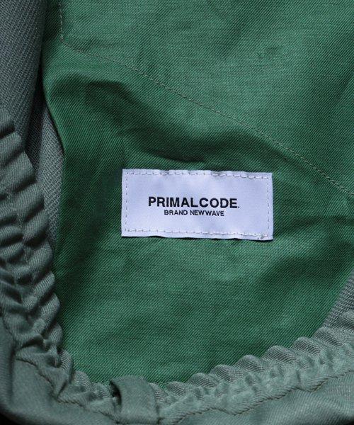 OTHER BRAND / その他ブランド  PRIMALCODE / プライマルコード CENTER SWITCHING ACTIVE PANTS (PISTACHIO GREEN) 商品画像13