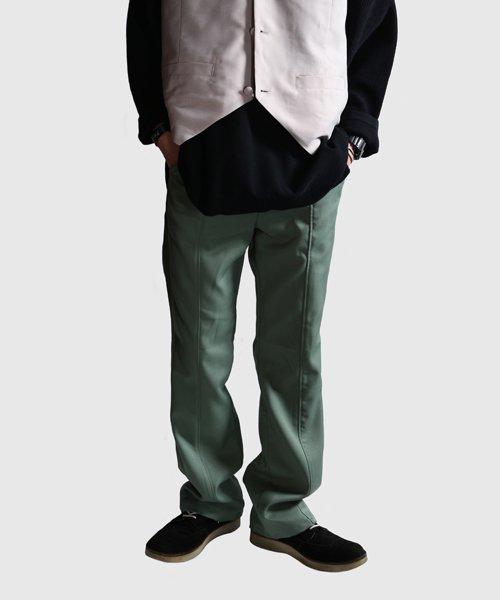 OTHER BRAND / その他ブランド  PRIMALCODE / プライマルコード CENTER SWITCHING ACTIVE PANTS (PISTACHIO GREEN) 商品画像18