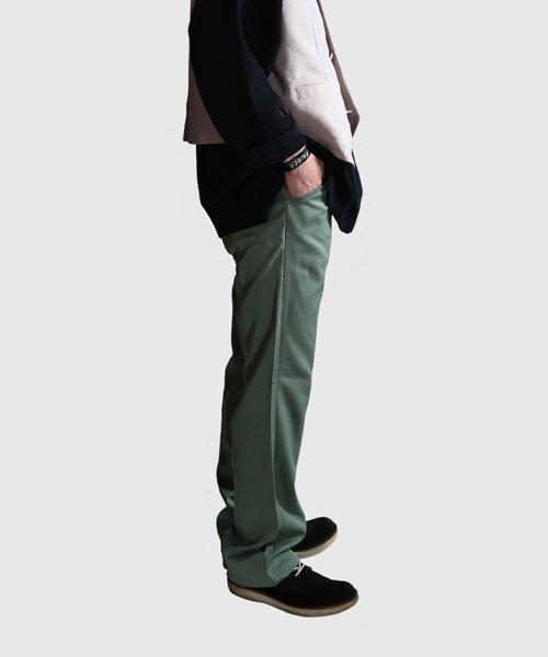OTHER BRAND / その他ブランド  PRIMALCODE / プライマルコード CENTER SWITCHING ACTIVE PANTS (PISTACHIO GREEN) 商品画像19