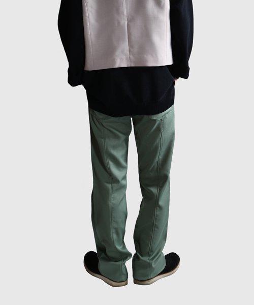 OTHER BRAND / その他ブランド  PRIMALCODE / プライマルコード CENTER SWITCHING ACTIVE PANTS (PISTACHIO GREEN) 商品画像20