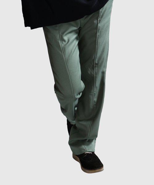 OTHER BRAND / その他ブランド  PRIMALCODE / プライマルコード CENTER SWITCHING ACTIVE PANTS (PISTACHIO GREEN) 商品画像21