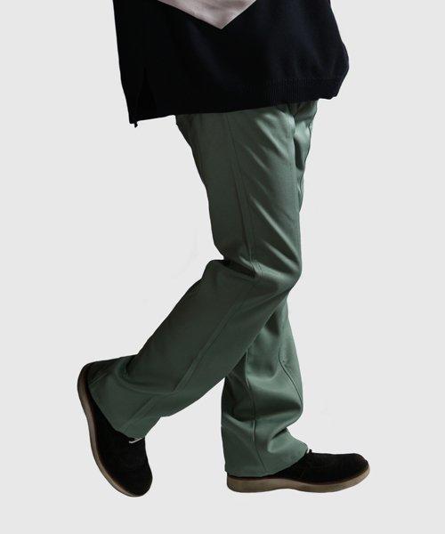 OTHER BRAND / その他ブランド  PRIMALCODE / プライマルコード CENTER SWITCHING ACTIVE PANTS (PISTACHIO GREEN) 商品画像22