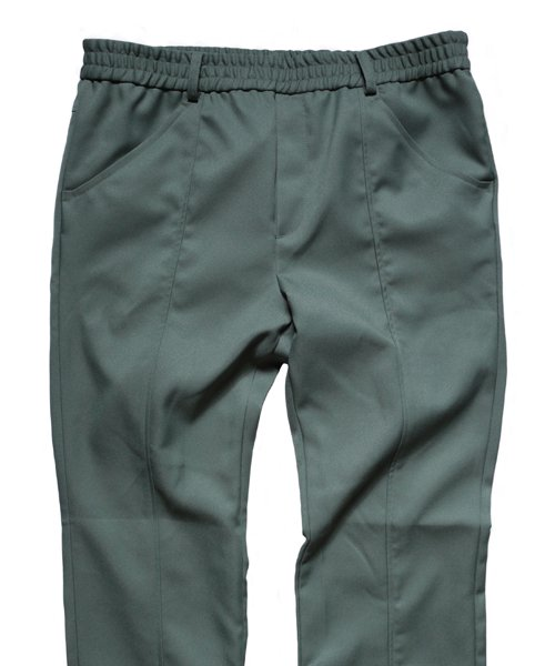OTHER BRAND / その他ブランド  PRIMALCODE / プライマルコード CENTER SWITCHING ACTIVE PANTS (PISTACHIO GREEN) 商品画像6