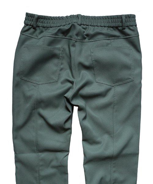 OTHER BRAND / その他ブランド  PRIMALCODE / プライマルコード CENTER SWITCHING ACTIVE PANTS (PISTACHIO GREEN) 商品画像7