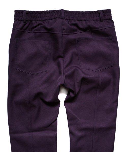 OTHER BRAND / その他ブランド |PRIMALCODE / プライマルコード CENTER SWITCHING ACTIVE PANTS (PURPLE) 商品画像10