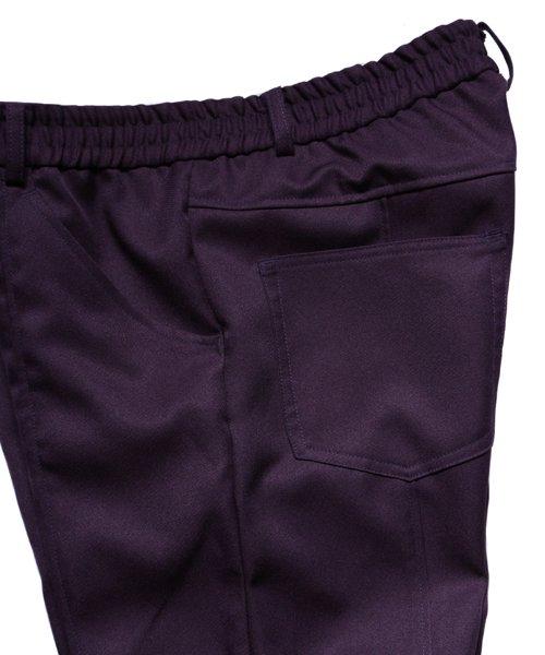 OTHER BRAND / その他ブランド |PRIMALCODE / プライマルコード CENTER SWITCHING ACTIVE PANTS (PURPLE) 商品画像13