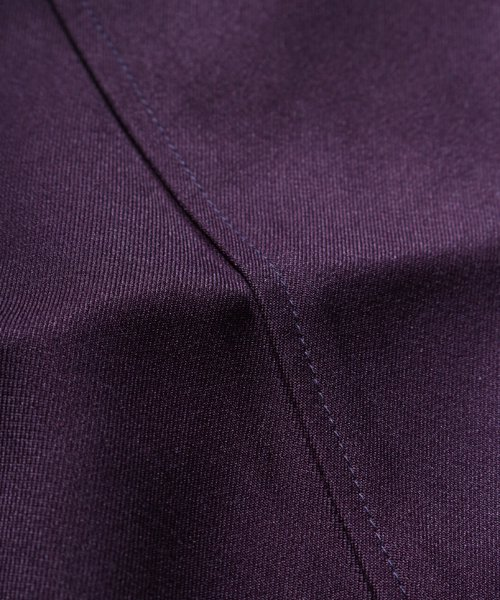 OTHER BRAND / その他ブランド |PRIMALCODE / プライマルコード CENTER SWITCHING ACTIVE PANTS (PURPLE) 商品画像15