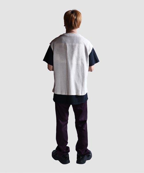 OTHER BRAND / その他ブランド |PRIMALCODE / プライマルコード CENTER SWITCHING ACTIVE PANTS (PURPLE) 商品画像20