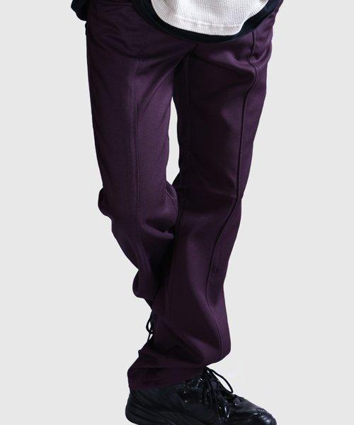 OTHER BRAND / その他ブランド |PRIMALCODE / プライマルコード CENTER SWITCHING ACTIVE PANTS (PURPLE) 商品画像24