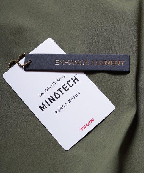 OTHER BRAND / その他ブランド |Enhance Element / エンハンス エレメント 撥水ストレッチハーフパンツ 商品画像12