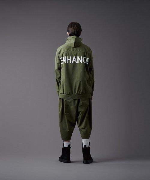 OTHER BRAND / その他ブランド |Enhance Element / エンハンス エレメント 撥水ストレッチハーフパンツ 商品画像3