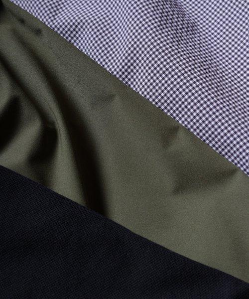 OTHER BRAND / その他ブランド |Enhance Element / エンハンス エレメント 撥水ストレッチハーフパンツ 商品画像6