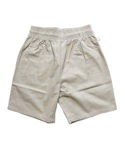 COOKMAN / クックマン /  CHEF SHORTS PANTS(SAND)