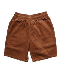 COOKMAN / クックマン /  CHEF SHORTS PANTS CORDUROY(BROWN)