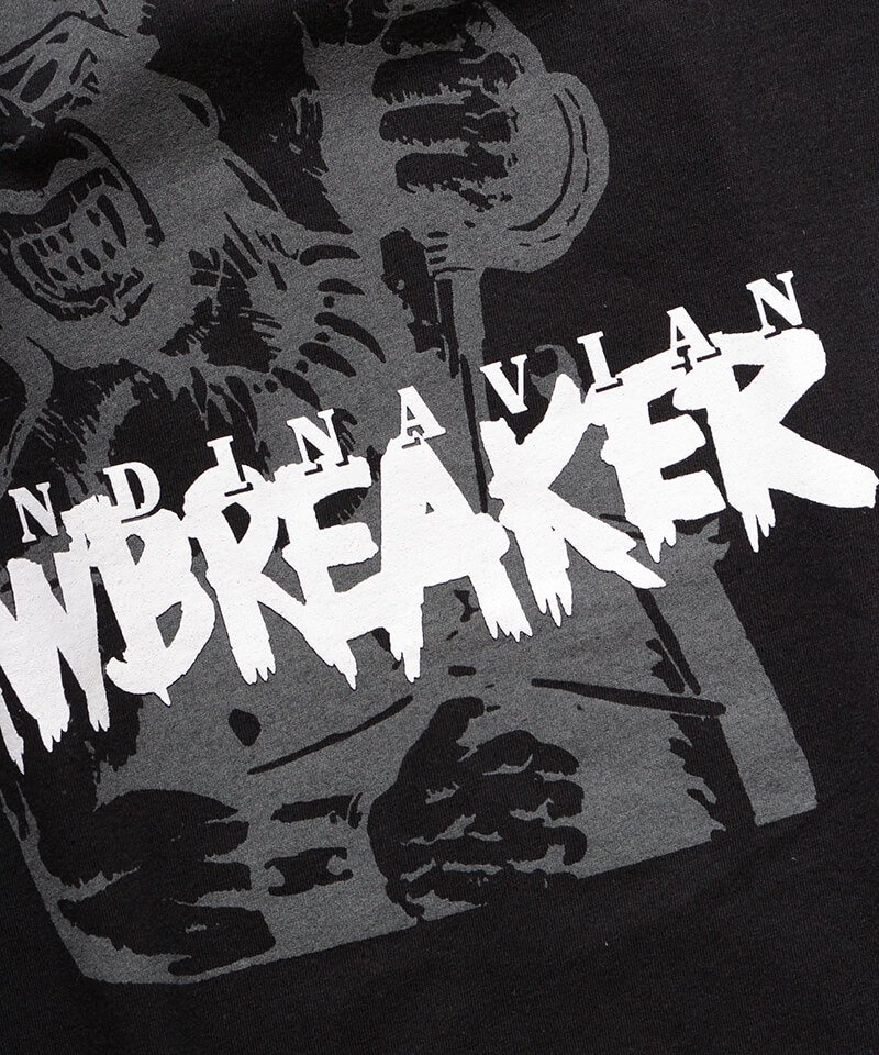 Official Artist Goods / バンドTなど |ANTI CIMEX / アンチ サイメックス:SCANDINAVIAN JAWBREAKER T-SHIRT (BLACK)商品画像3