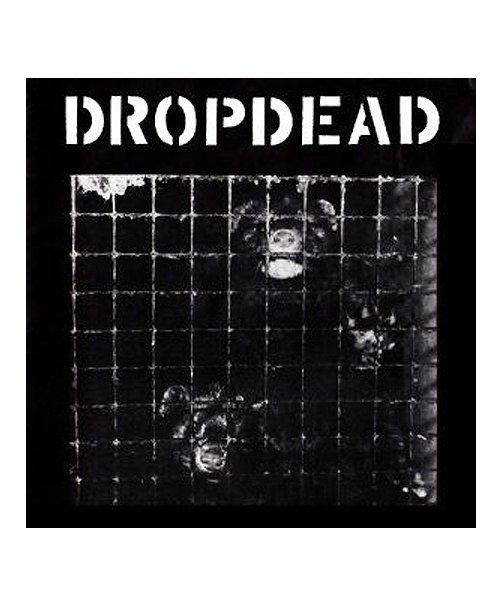Official Artist Goods / バンドTなど  DROPDEAD / ドロップデッド:UNJUSTIFIED MURDER T-SHIRT (BLACK)商品画像16