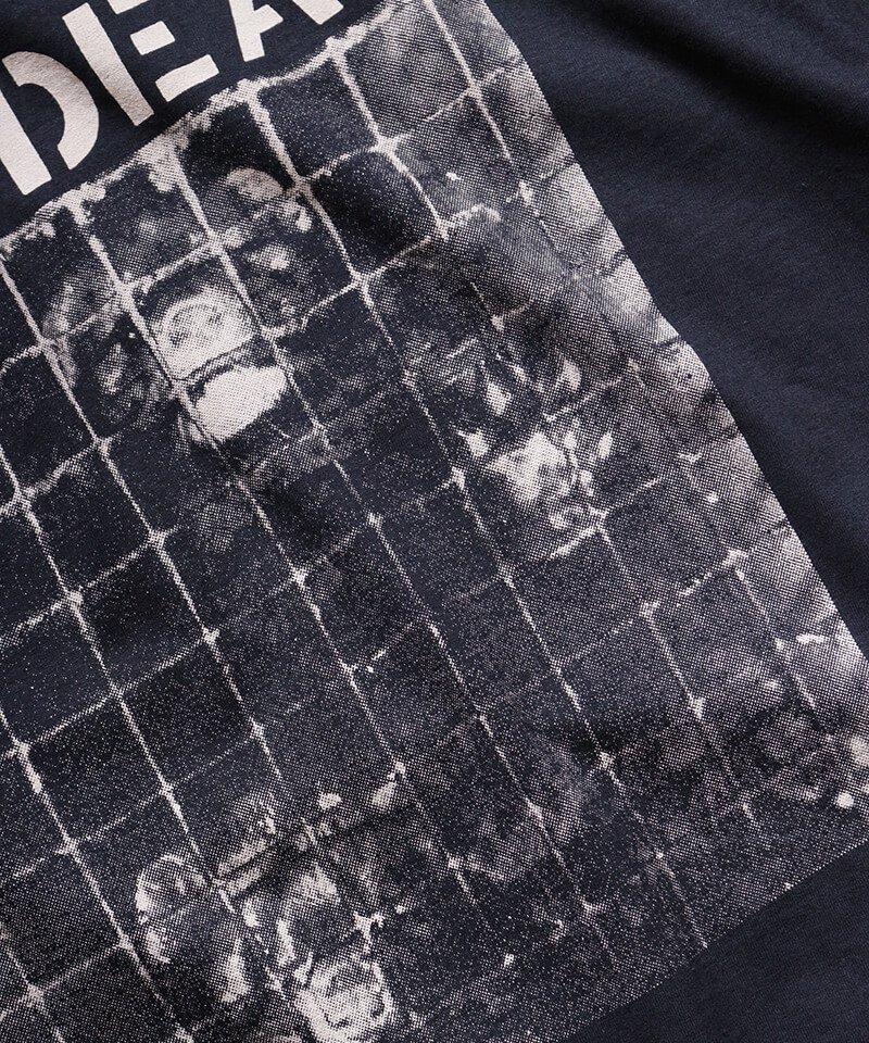 Official Artist Goods / バンドTなど  DROPDEAD / ドロップデッド:UNJUSTIFIED MURDER T-SHIRT (BLACK)商品画像5