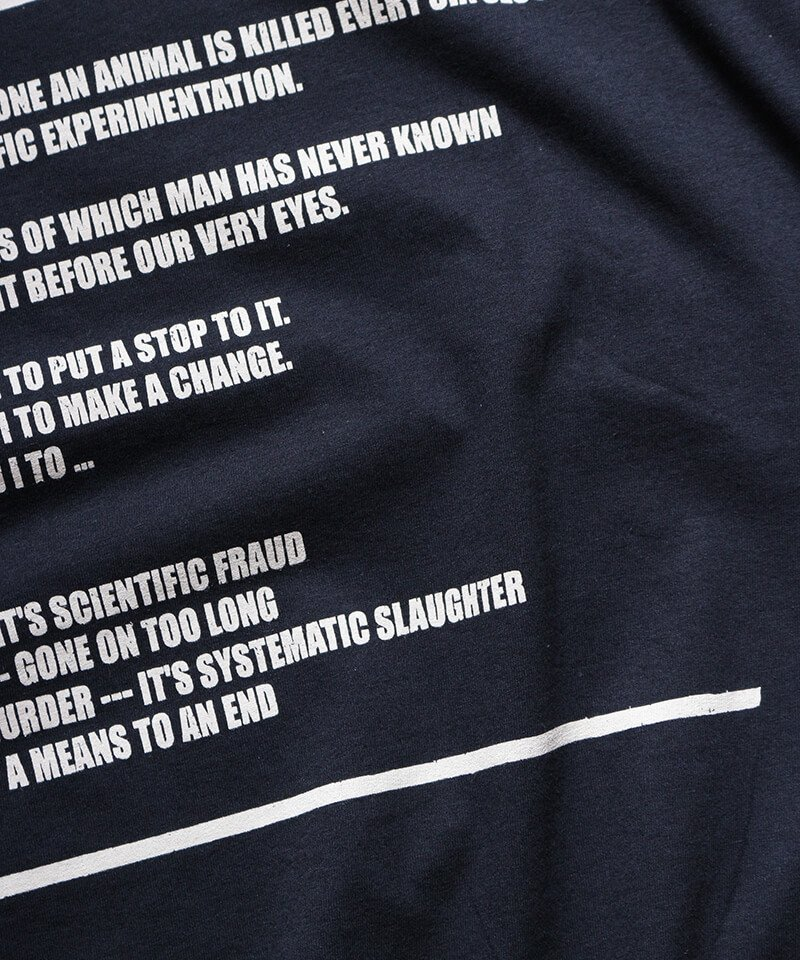 Official Artist Goods / バンドTなど  DROPDEAD / ドロップデッド:UNJUSTIFIED MURDER T-SHIRT (BLACK)商品画像7