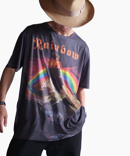 """RALEIGH / ラリー(RED MOTEL / レッドモーテル)   THE ORIGINAL GANGSTER """"I Don't Give a Damn"""" BLADE HAT(BEIGE)商品画像17"""