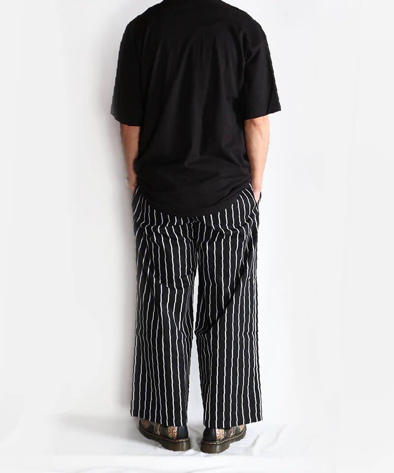 Official Artist Goods / バンドTなど |ALL PIGS MUST DIE (APMD) / オール ピッグス マスト ダイ:A CAUSTIC VISION T-SHIRT (BLACK)商品画像13