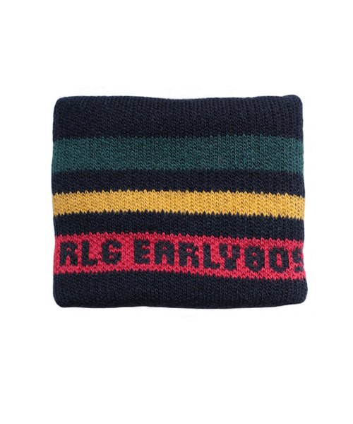 """RALEIGH / ラリー(RED MOTEL / レッドモーテル)   """"EXCITEMENT OF EARLY80'S RALEIGH"""" WRISTBAND 商品画像1"""