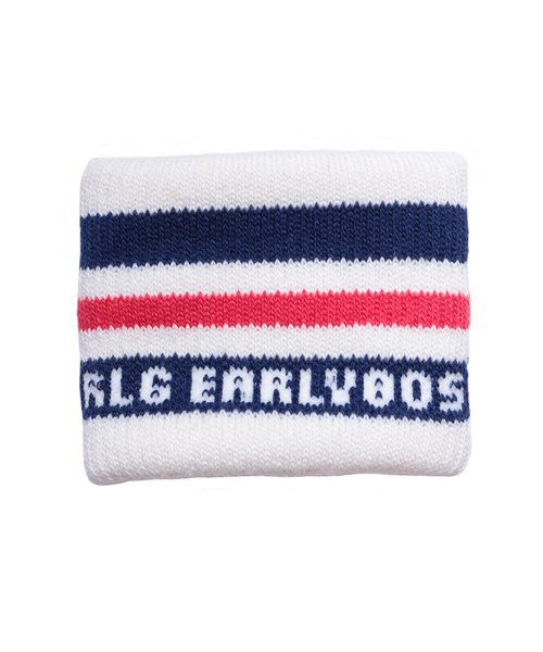 """RALEIGH / ラリー(RED MOTEL / レッドモーテル)   """"EXCITEMENT OF EARLY80'S RALEIGH"""" WRISTBAND 商品画像2"""
