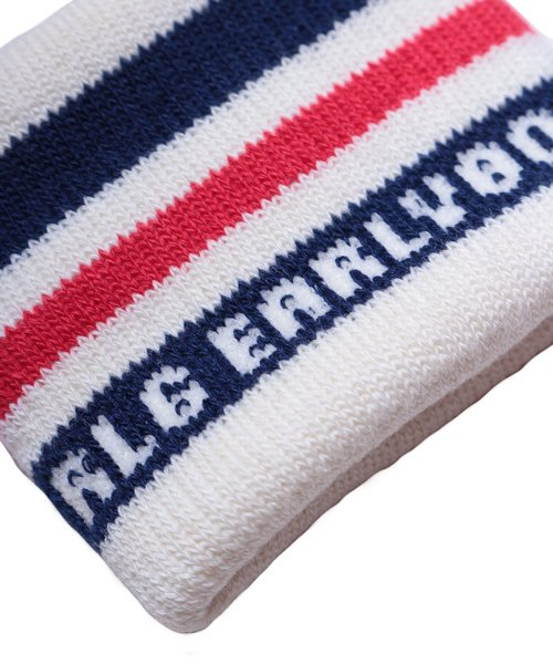 """RALEIGH / ラリー(RED MOTEL / レッドモーテル)   """"EXCITEMENT OF EARLY80'S RALEIGH"""" WRISTBAND 商品画像4"""