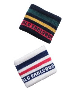 """RALEIGH / ラリー(RED MOTEL / レッドモーテル) /  """"EXCITEMENT OF EARLY80'S RALEIGH"""" WRISTBAND"""