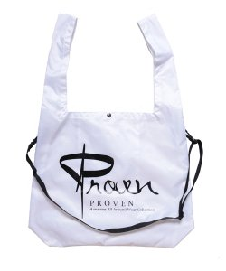 Official Artist Goods / バンドTなど / SIDEMILITIA inc. / サイドミリティア  RIP-STOP  SHOULDER MARCHE ECO BAG(WHITE)