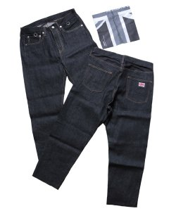 """RALEIGH / ラリー(RED MOTEL / レッドモーテル) /  """"TALKING ABOUT MY SUMMER"""" CROPPED DENIM PANTS"""