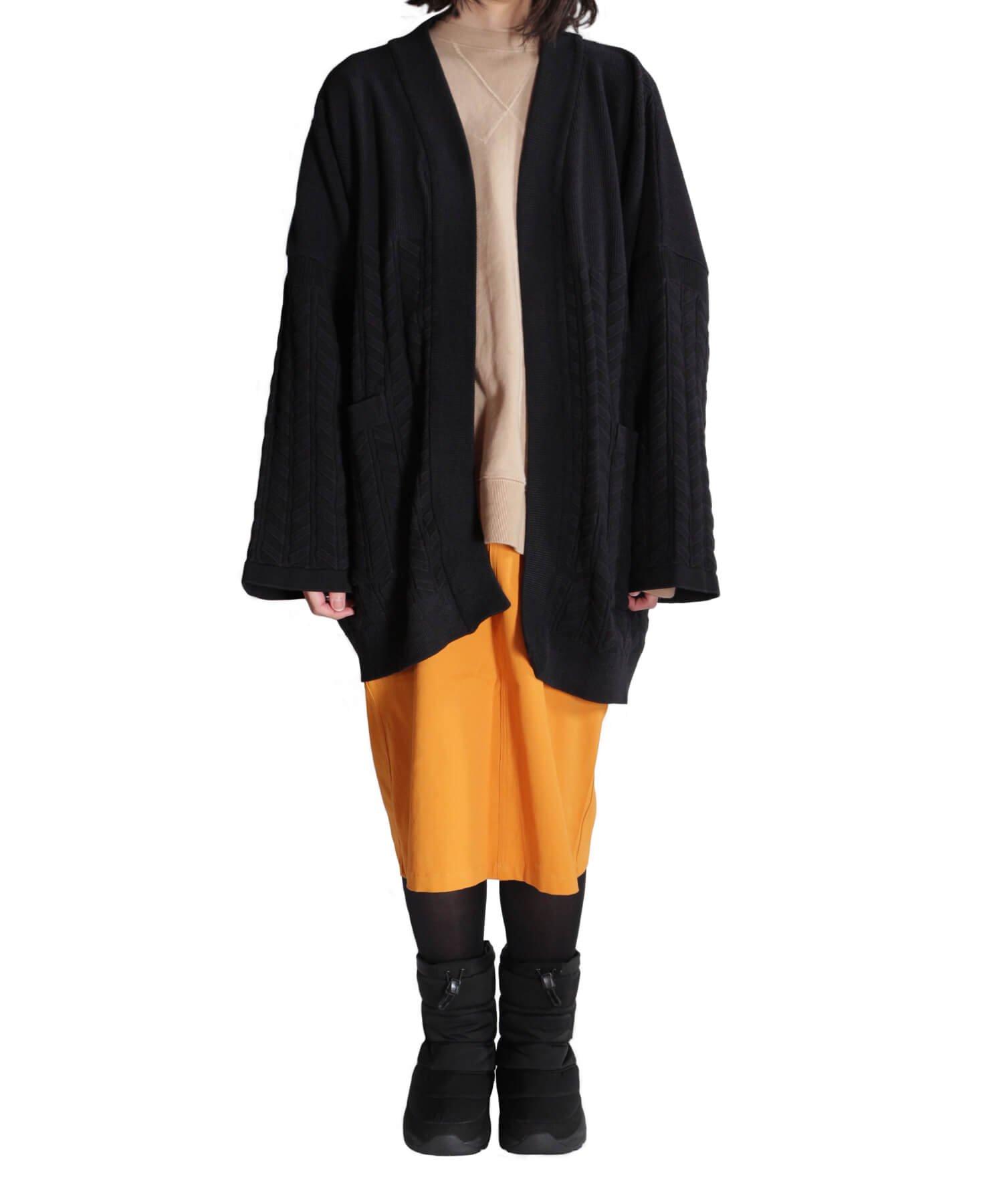 COOKMAN / クックマン   BAKER'S SKIRT (MUSTARD):ベイカーズスカート商品画像15