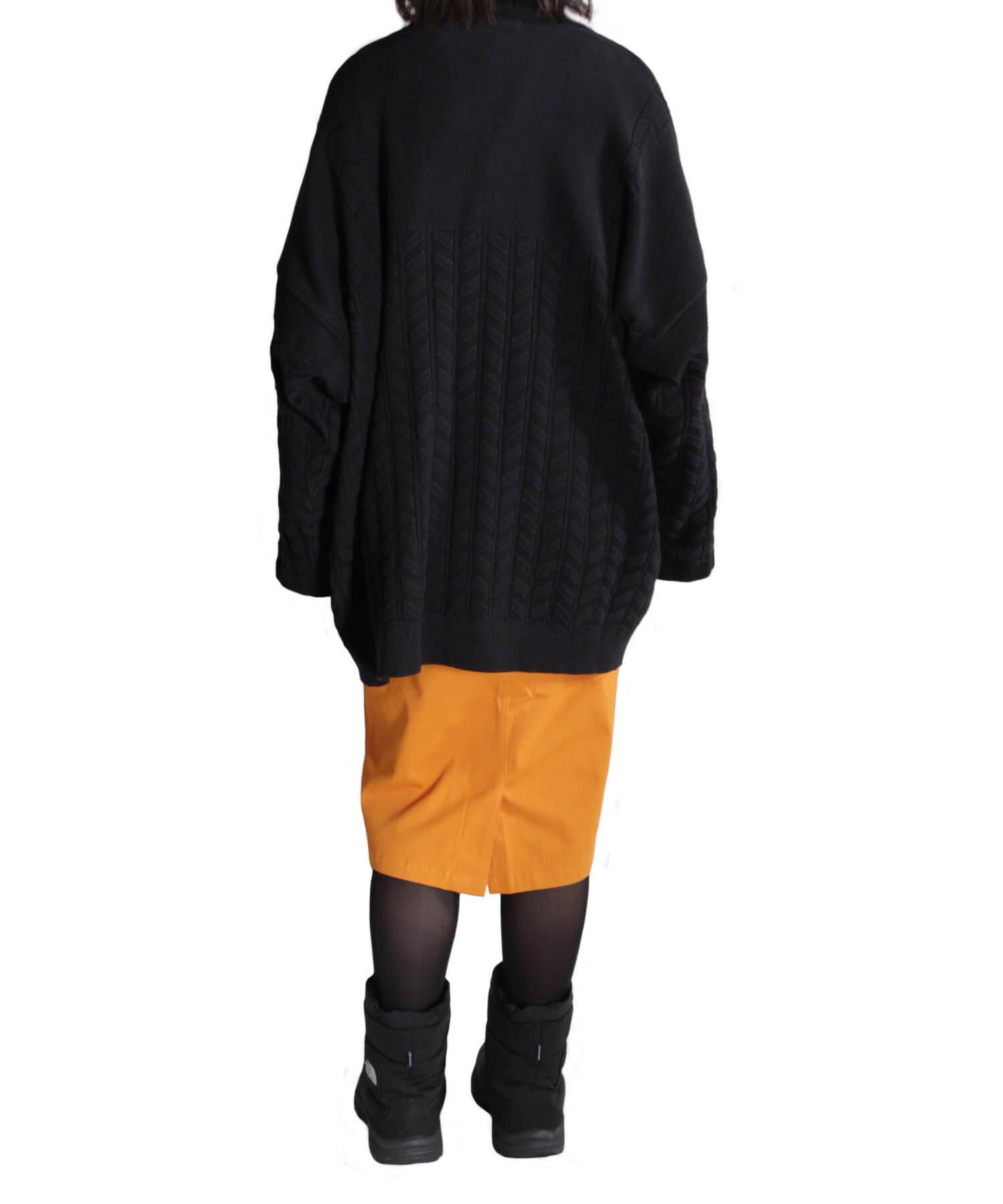 COOKMAN / クックマン   BAKER'S SKIRT (MUSTARD):ベイカーズスカート商品画像16