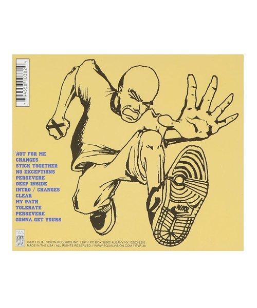 CD / DVD  FLOORPUNCH / フロアパンチ:TWIN KILLING (輸入盤CD) 商品画像1