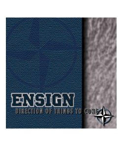 CD / DVD / ENSIGN / エンシン:DIRECTION OF THINGS TO COME (輸入盤CD)
