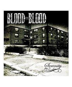 CD / DVD / BLOOD FOR BLOOD / ブラッド フォー ブラッド:SERENITY (輸入盤CD)
