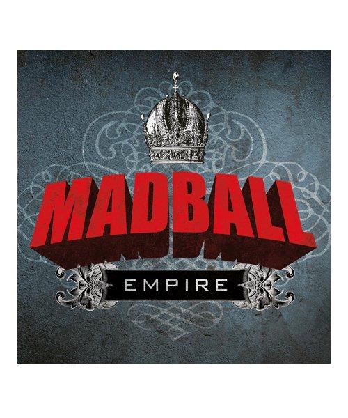 CD / DVD   MADBALL / マッドボール:EMPIRE (輸入盤CD) 商品画像