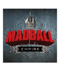 CD / DVD / MADBALL / マッドボール:EMPIRE (輸入盤CD)