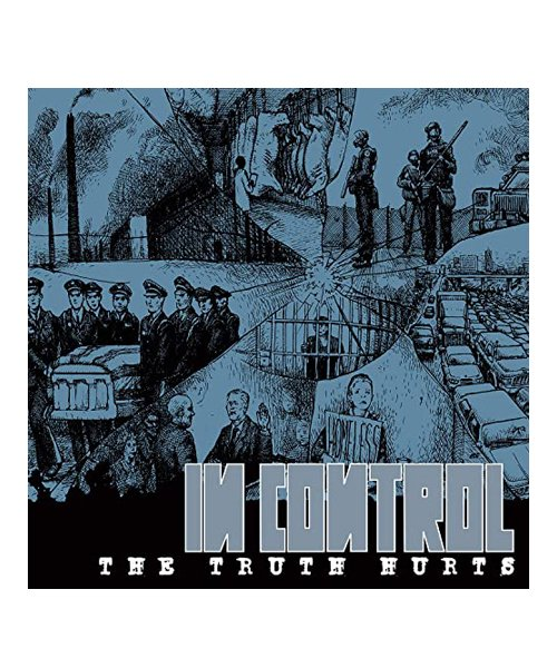 CD / DVD | IN CONTROL / イン コントロール:THE TRUTH HURTS (輸入盤CD) 商品画像