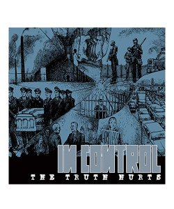 CD / DVD / IN CONTROL / イン コントロール:THE TRUTH HURTS (輸入盤CD)