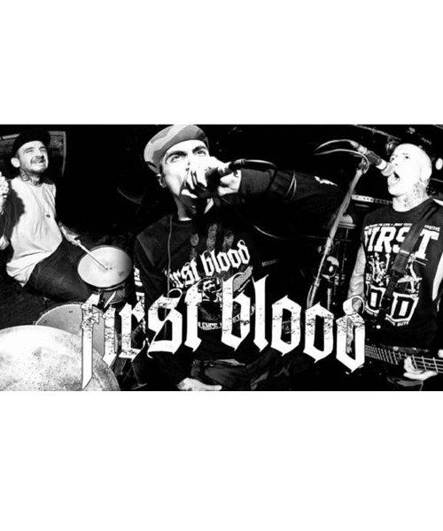 CD / DVD |FIRST BLOOD / ファースト ブラッド:RULES (輸入盤CD) 商品画像1