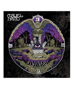 CD / DVD / CRUEL HAND / クルーエル ハンド  PRYING EYES (輸入盤CD)
