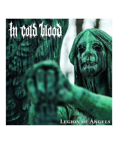 CD / DVD | IN COLD BLOOD / イン コールド ブラッド:LEGION OF ANGELS (輸入盤CD) 商品画像