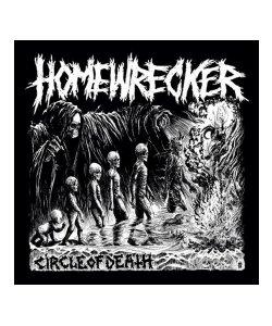 CD / DVD / HOMEWRECKER / ホームレッカー  CIRCLE OF DEATH (輸入盤CD)