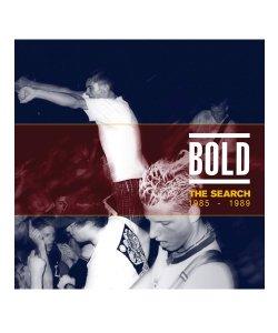 CD / DVD / BOLD / ボールド:THE SEARCH 1985-1989 (輸入盤CD)