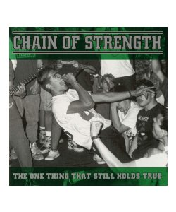 CD / DVD / CHAIN OF STRENGTH / チェイン オブ ストレングス:THE ONE THING THAT STILL HOLDS TRUE (輸入盤CD)