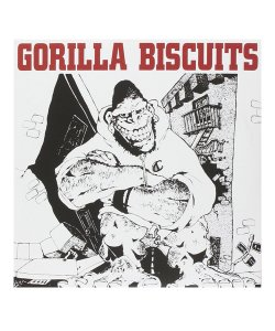 CD / DVD / GORILLA BISCUITS / ゴリラ ビスケッツ:GORILLA BISCUITS (輸入盤CD)