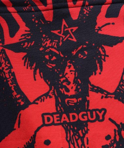Official Artist Goods / バンドTなど |DEADGUY / デッドガイ:BAPHOMET FACE MASK / NECK GAITER / HEAD BAND 商品画像2
